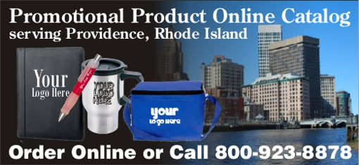 Promotional Products Providence, Rhode Island